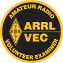 ARRL Volunteer Examiner logo