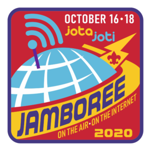 2020 Jota patch